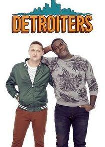 watch Detroiters series